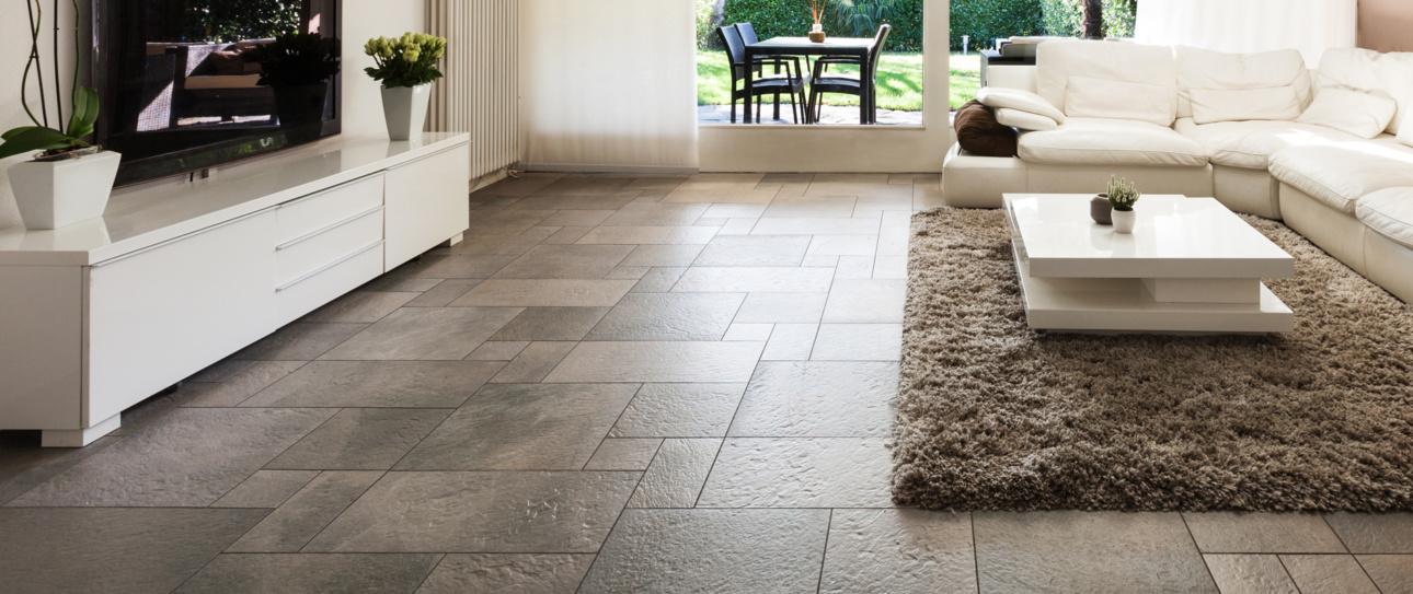 Tile Floor Advice